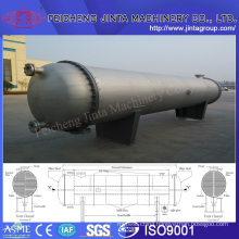 High Effect Pre-Heater Heat Exchanger